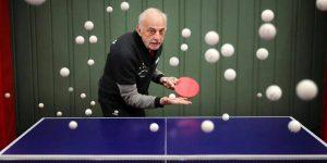 Read more about the article Disparition d'un monument du Tennis de Table