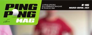 Read more about the article CP Fouras : Le ping sur tous les tableaux !
