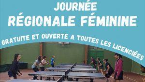 Read more about the article Journées Féminines